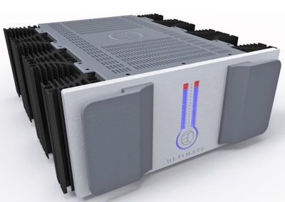Ampli de puissance P120 Ultimate