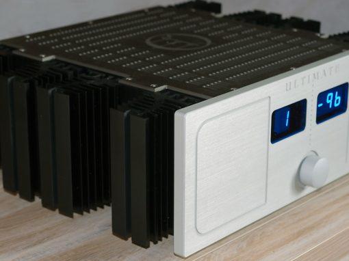 Ampli intégré I150 Ultimate