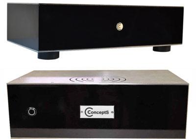 Pré-ampli phono C1 V Cconcepts