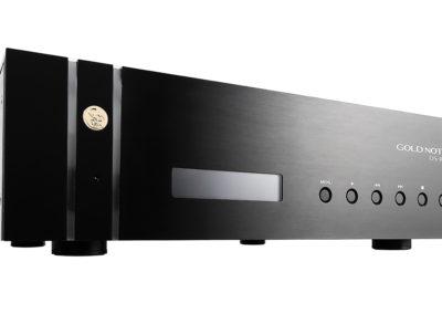 Gold Note CD 1000 Mk2 et CT 1000 MK2