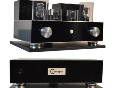 Ampli intégré C6 6V6 Cconcepts