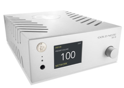 DS 10 Dac Golde Note