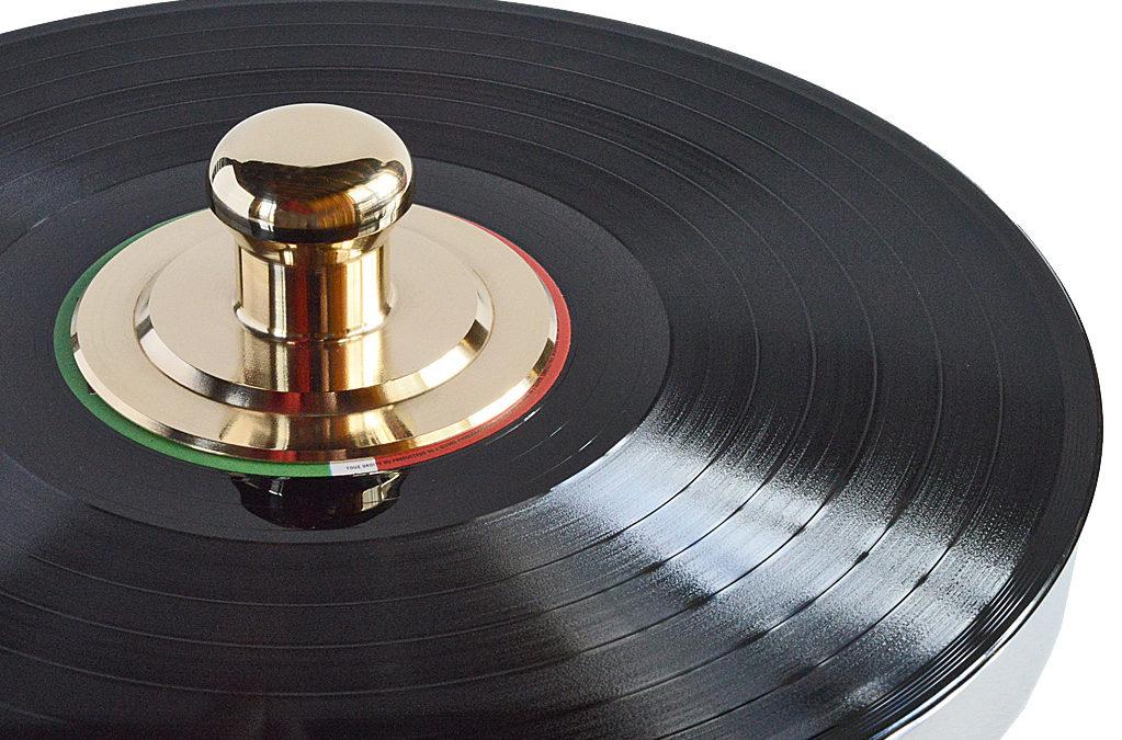 Presse disques