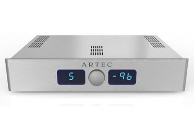 Ampli intégré SE 06V Artec