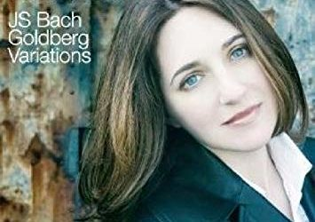 J.S. BACH: Variations Goldberg