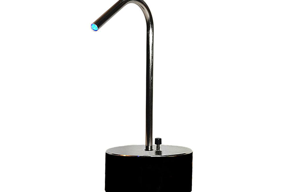 Lampe pour platine vinyle Cconcepts